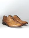 Sullivan Saddle Brown Shoe