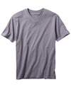 Grey V-neck t Shirt