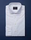Classic White Dress Shirt