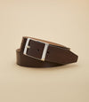 Dark Brown Sullivan Belt