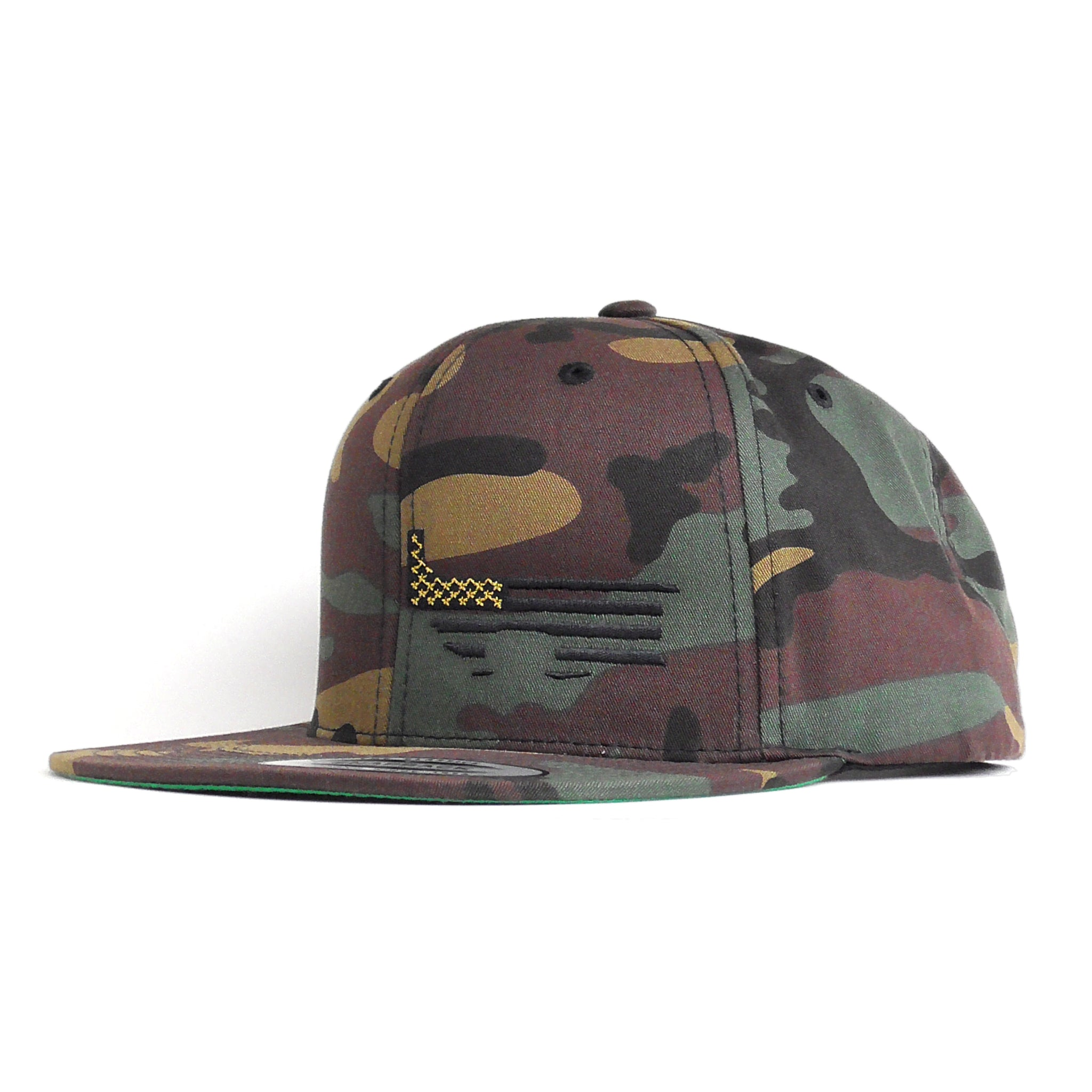 Patriot Lower Camo Hat