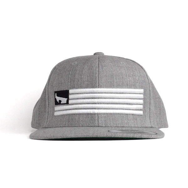 Receivers and Stripes Hat