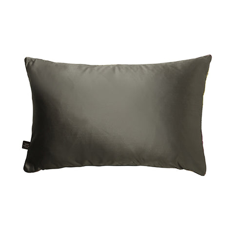 Adriana 35X50cm Grey Cushion