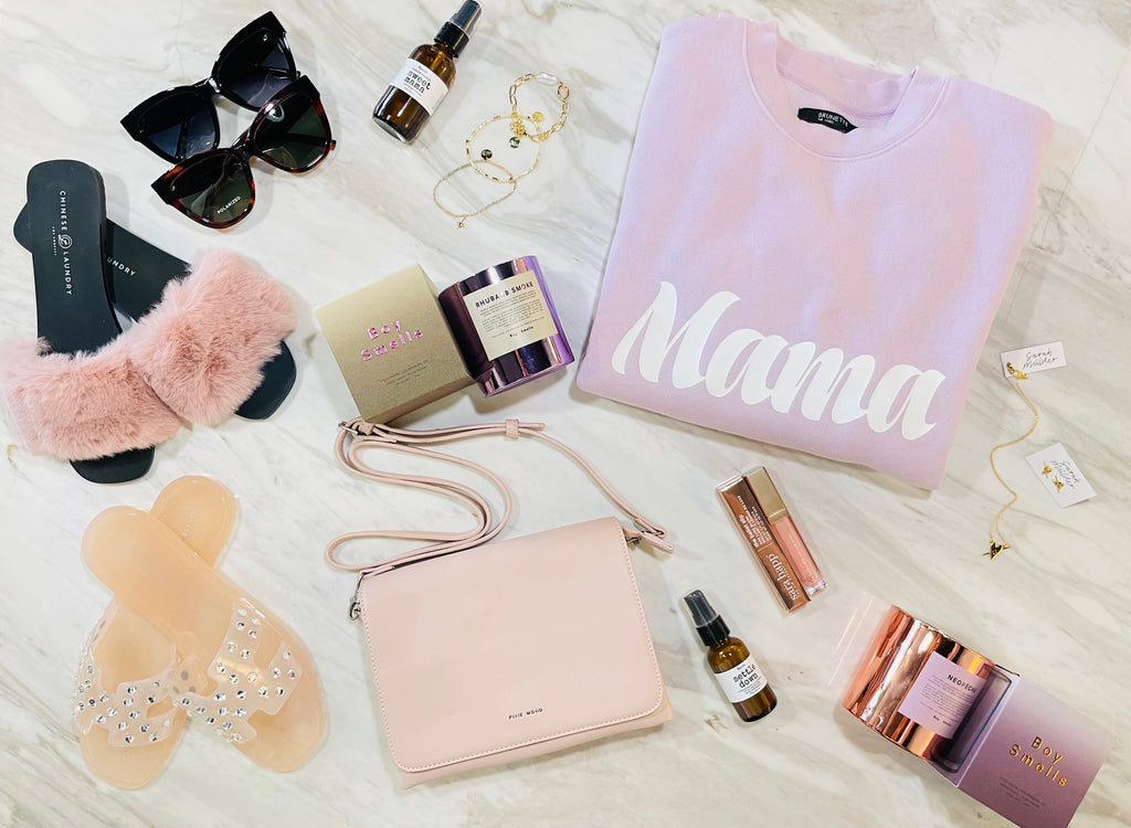 Mother's Day UNIK Gift Guide 2021