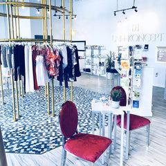 uptown waterloo boutique