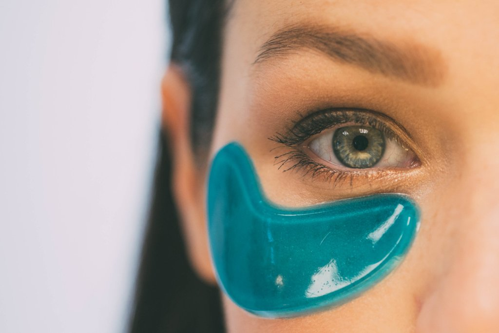 Flawless by Friday - 3 Day eye mask system