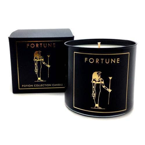 Spit Fire Girl - Fortune Potion Candle