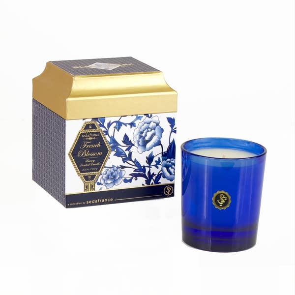 Seda France  - French Blossom Candle