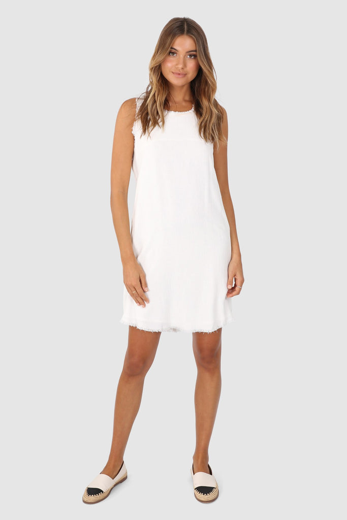 Lost in Lunar - Renee Dress