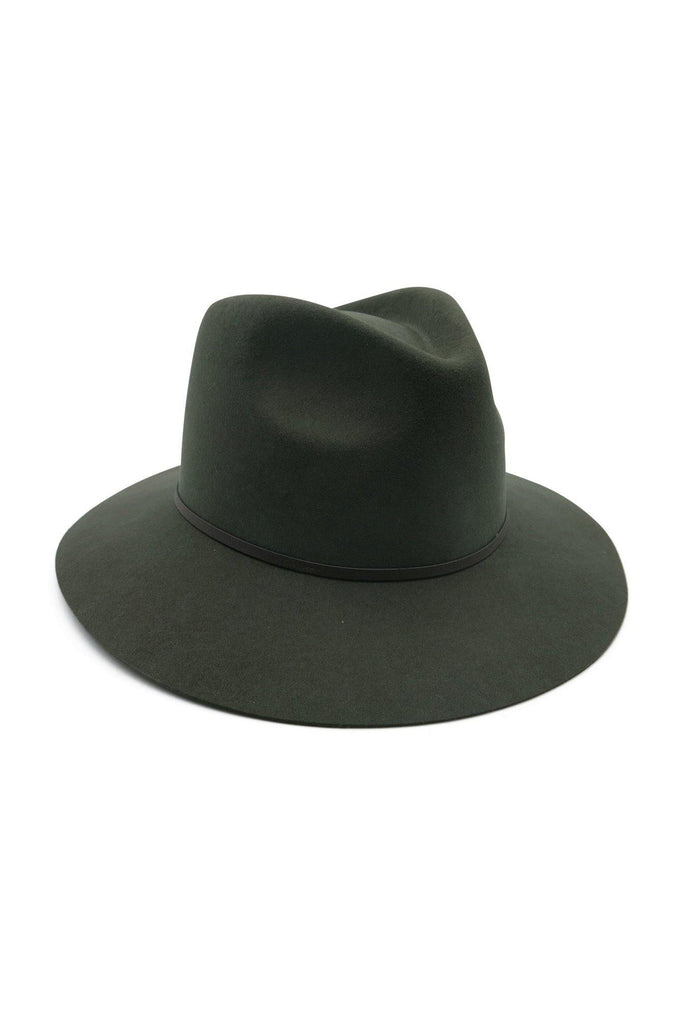 Ace of Something - Splendour Fedora