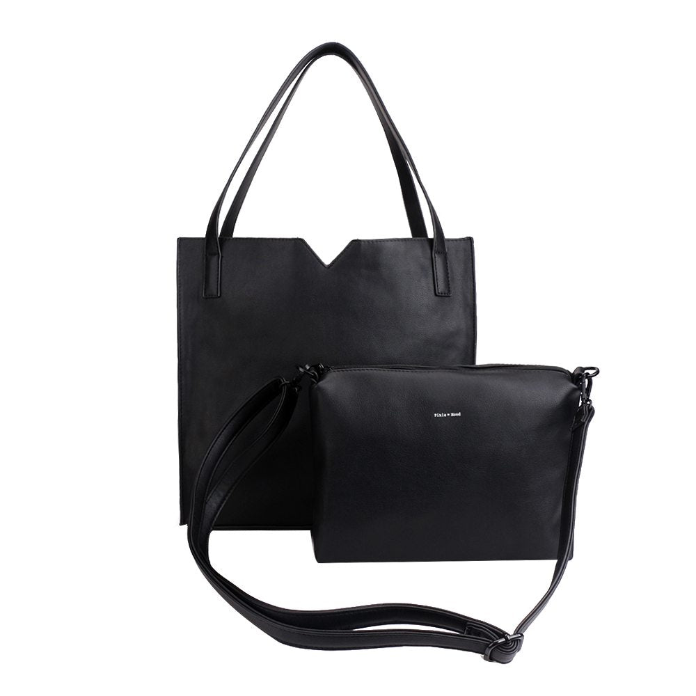 Pixie Mood - Alicia Tote Black