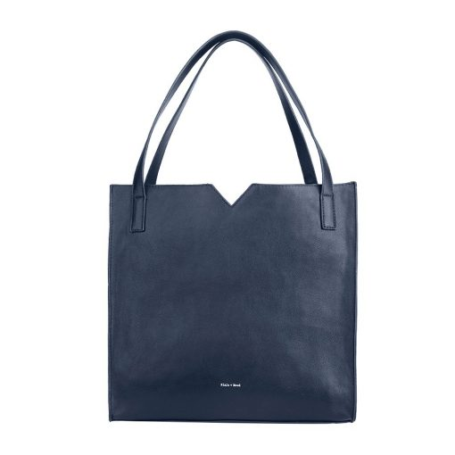 Pixie Mood - Alicia Tote Midnight Blue