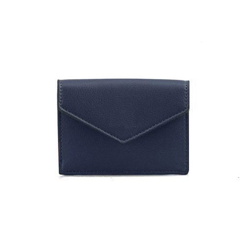 Pixie Mood - Carol Card Case Midnight Blue
