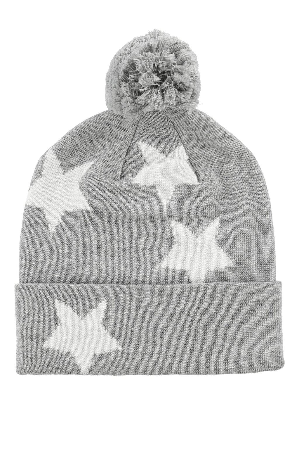 SG - Stars Grey Toque