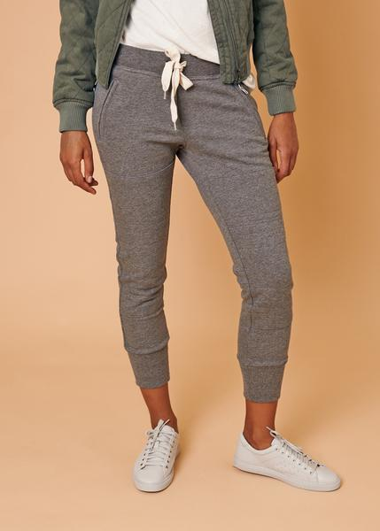 Sincerely Jules - Lux Joggers Dark Grey