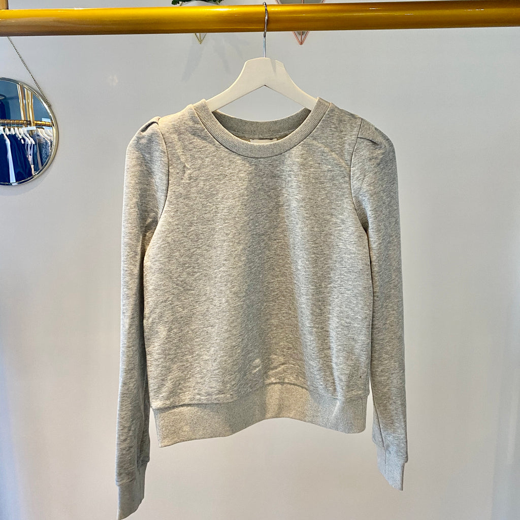 Jina Sweater Shirt