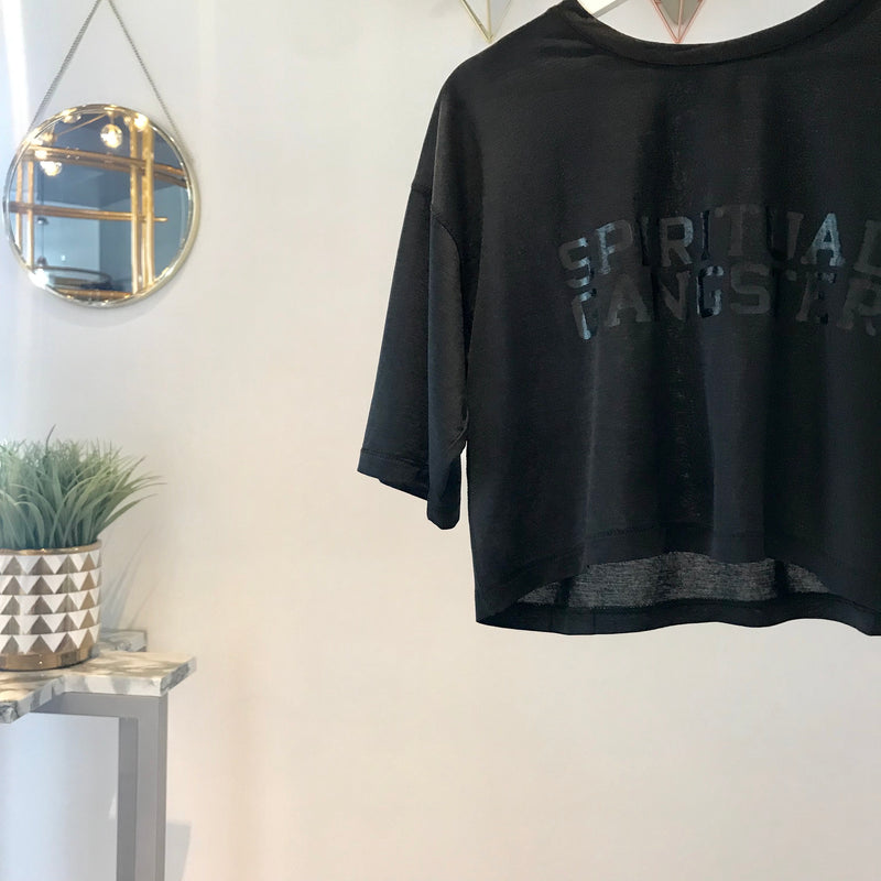 SG - Active Sessions Tee