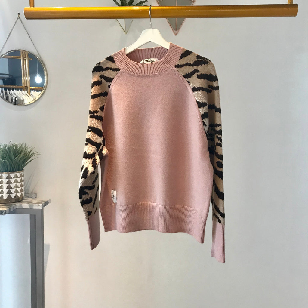 Jakke - Sally Sweater