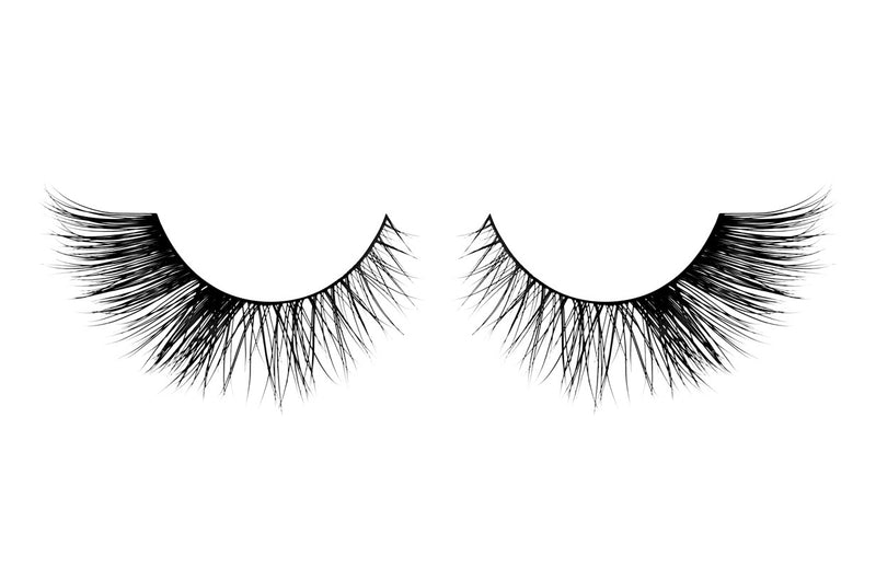 High Volume 100% Mink Lashes