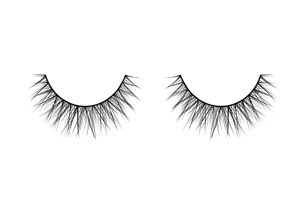 Light Volume 100% Mink Lashes