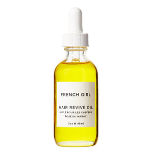 French Girl - Hair Revive Oil