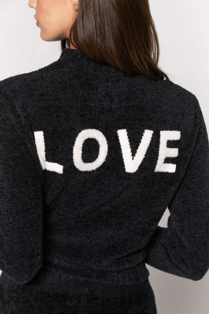 LOVE Serenity Sweater