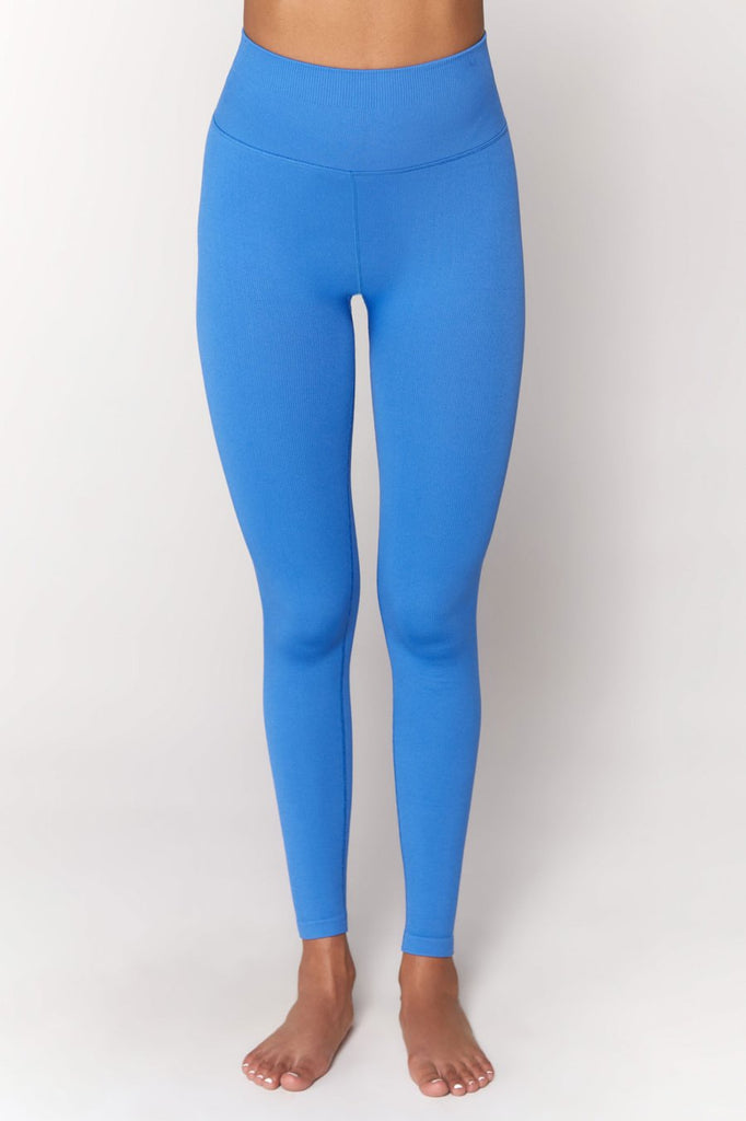 Love Sculpt Legging (Blue)
