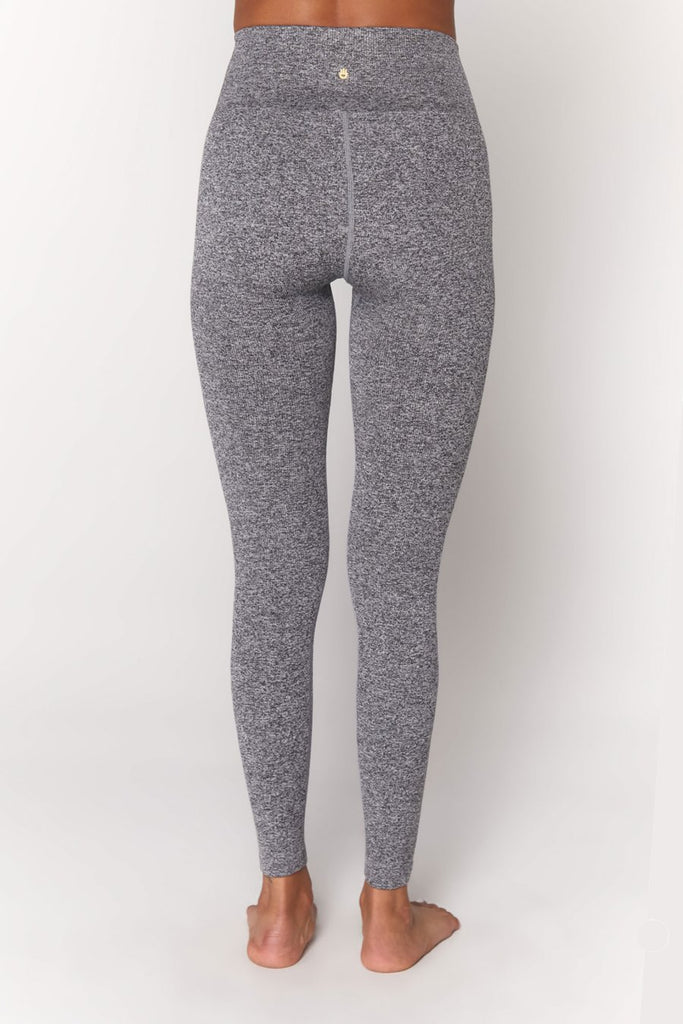 Love Sculpt Legging (Grey)