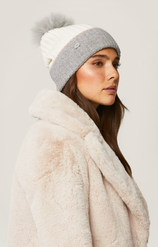 Ciel Toque (White)
