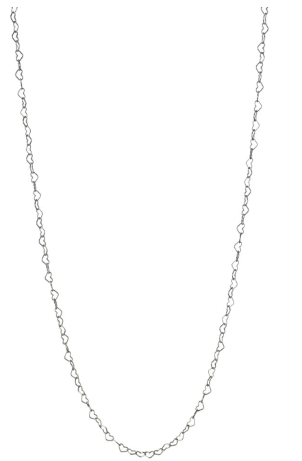 Lisbeth - Talence Choker in Sterling Silver