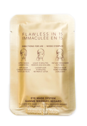 Flawless by Friday - Under Eye Rescue Mask