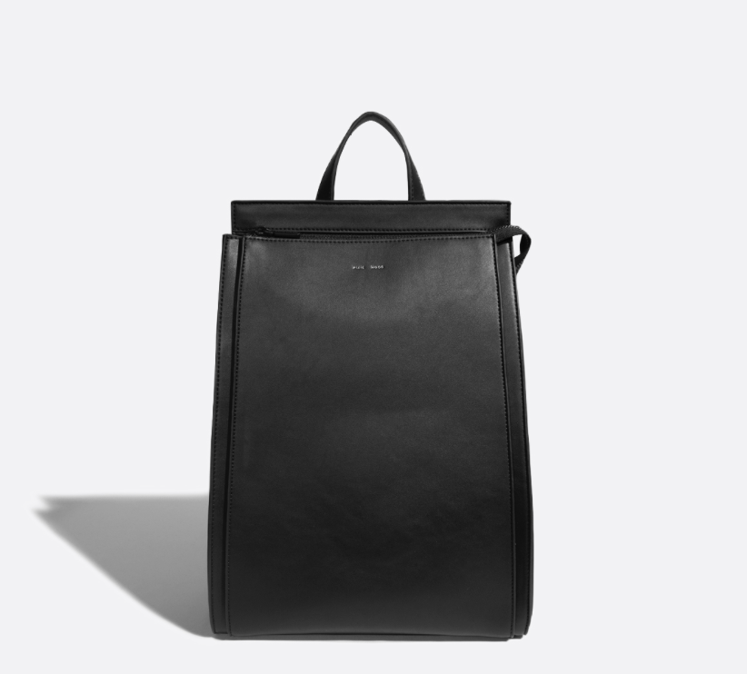 Pixie Mood - Carrie Backpack (Blk)