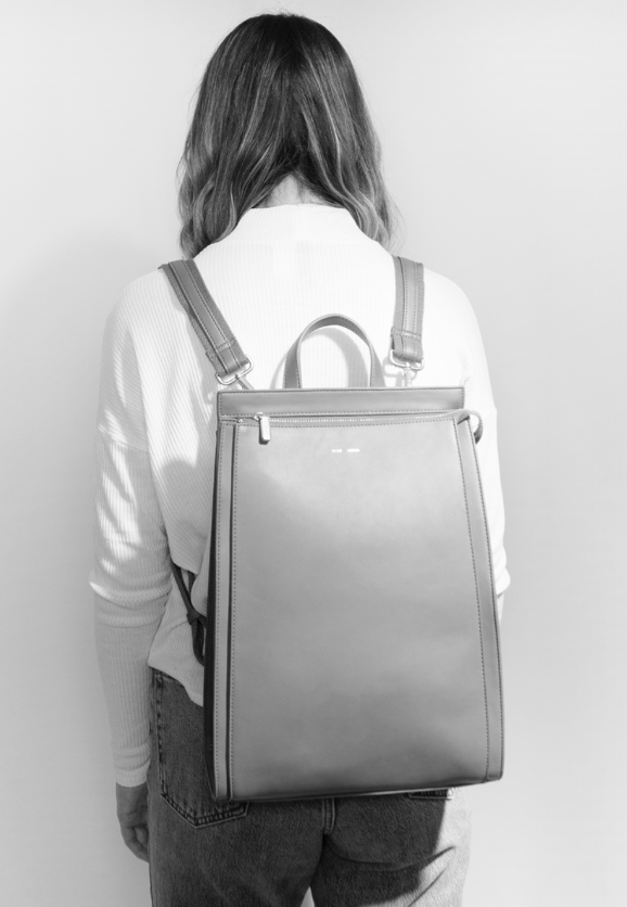 Pixie Mood - Carrie Backpack (Grey)