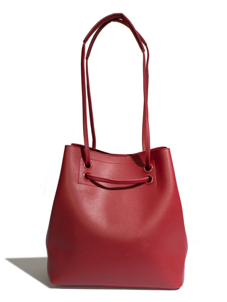 Molly Bag (Red)