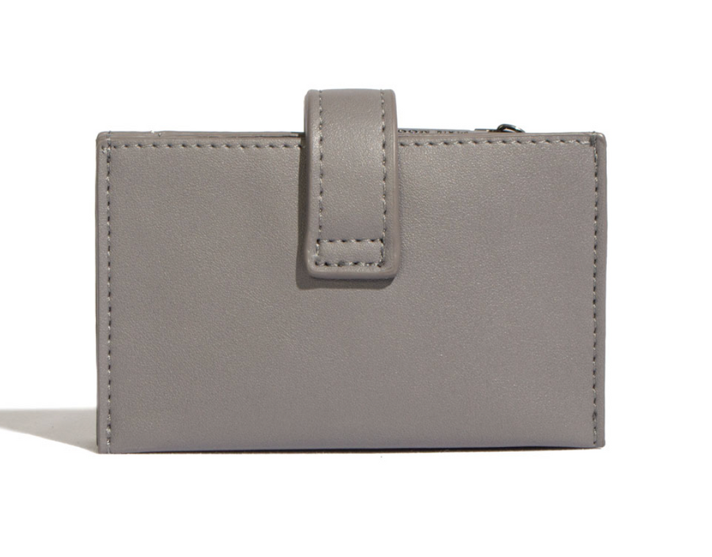 Pixie Mood - Rika card holder (Grey)