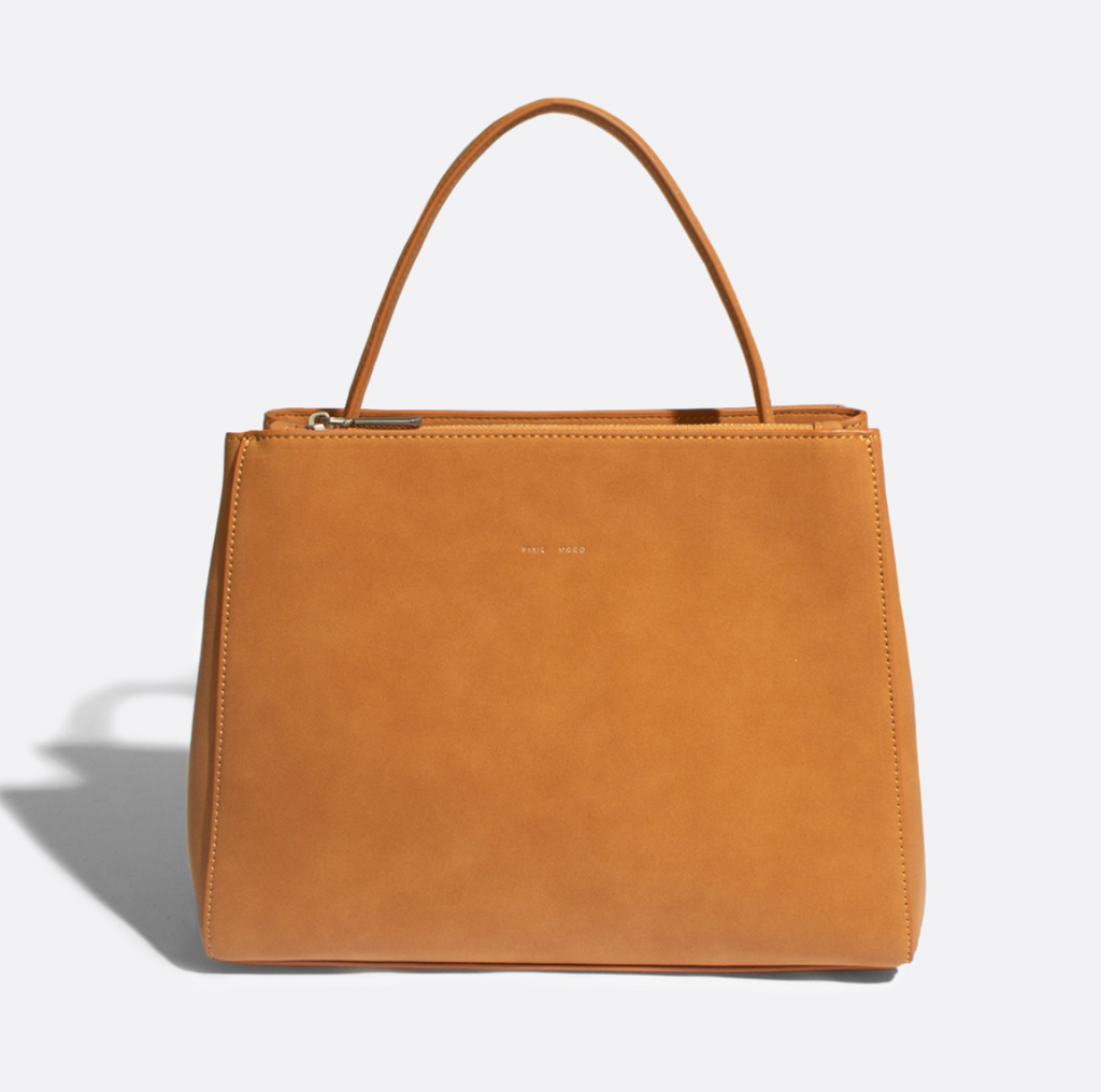 Pixie Mood - Audrina Bag (Camel)