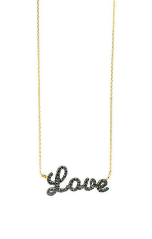Tai - Love Necklaces
