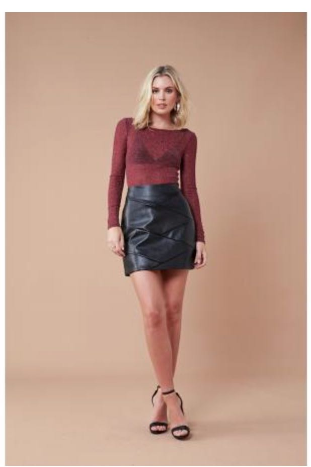 MinkPink - In the Night Top Wine