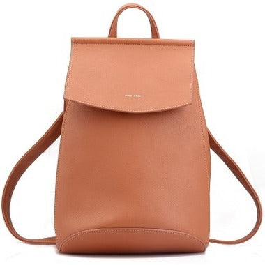 Pixie Mood - Kim Backpack Caramel