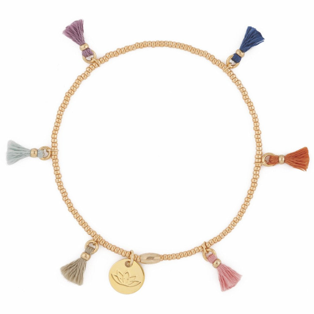 LUV & BART - Charlene Bracelet Multi-coloured