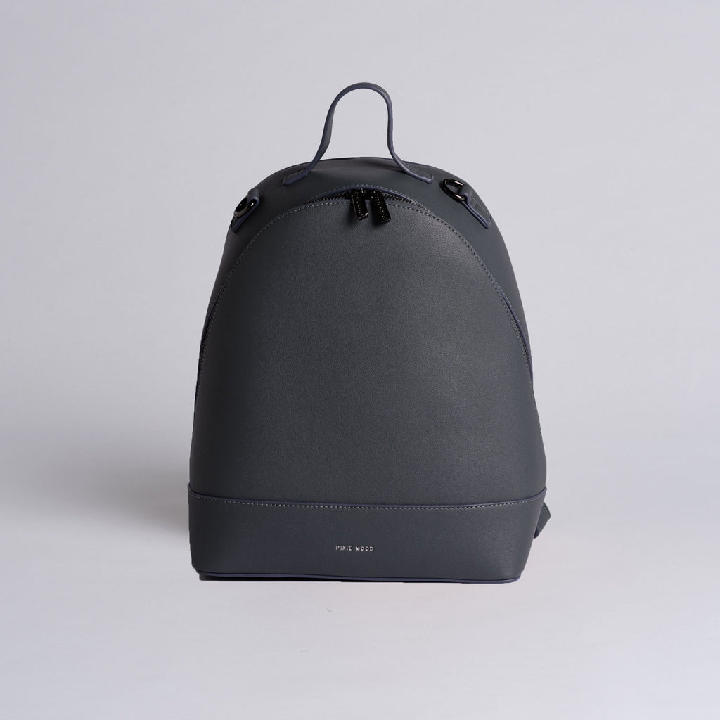 Pixie Mood - Cora Small Backpack Black