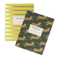 Notebook - Safari Pocket