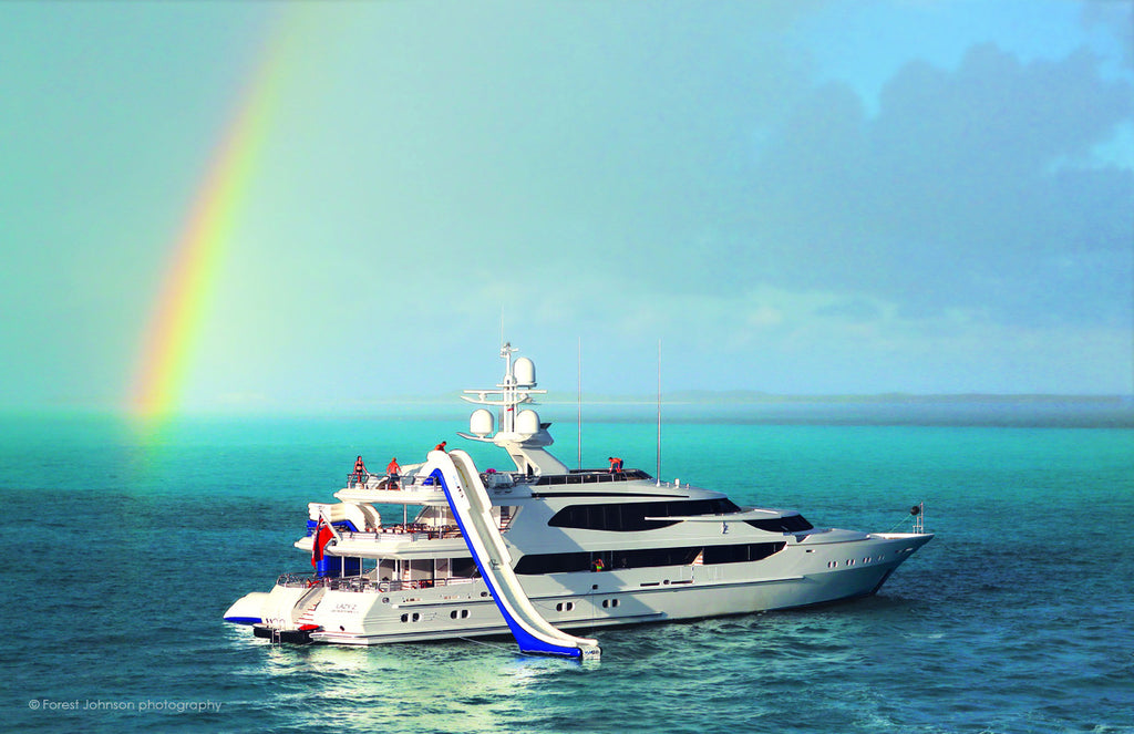 FunAir QuickShip Program A Huge Success in Yacht Marketplace