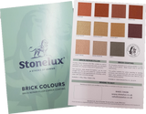 Stonelux Brick Repair Filler