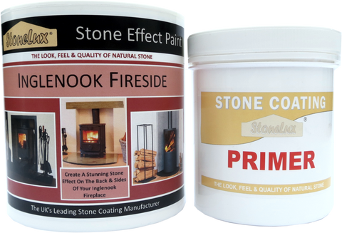 Inglenook Fireside Packs