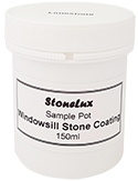 Windowsill Stone Coating