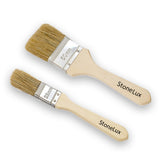 Natural Bristled Brushes