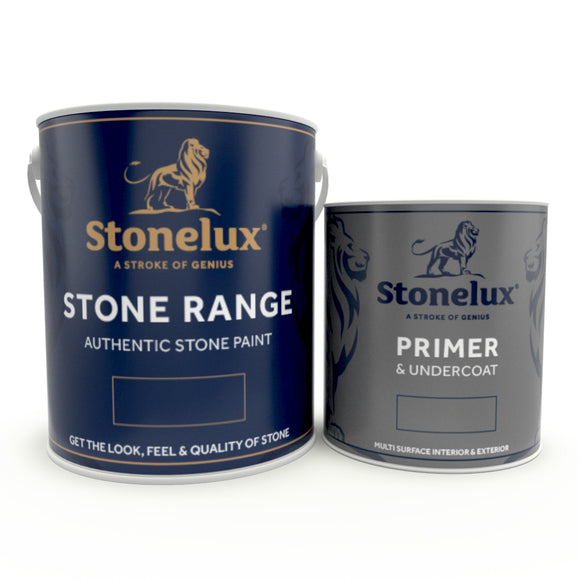 The Stone Range Packs