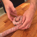 Seasonal Sausage 101: Pork