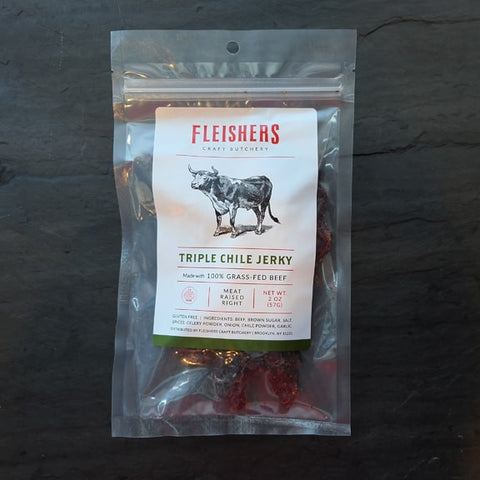 fleishers-triple-chile-grass-fed-beef-jerky